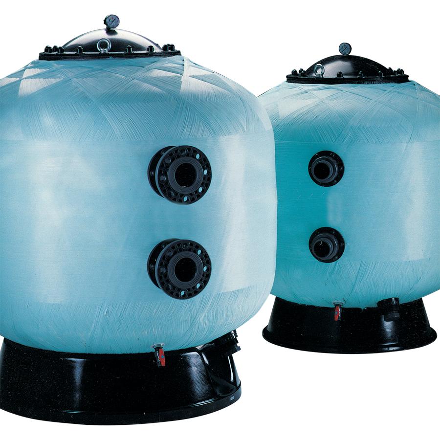 filtrazione piscina piscine in kit